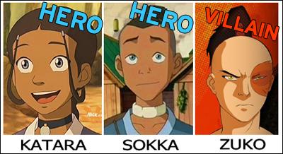 characters in original